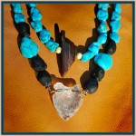 One of a Kind Jewelry Designs by John Glossa
